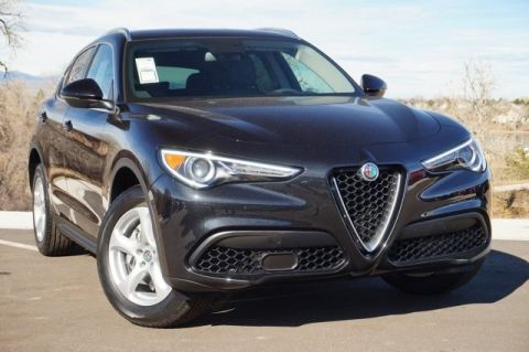 New Alfa Romeo Cars SUVs In Stock Mike Ward Alfa Romeo - Alfa romeo cars price